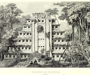 design, ruins, and veracruz image