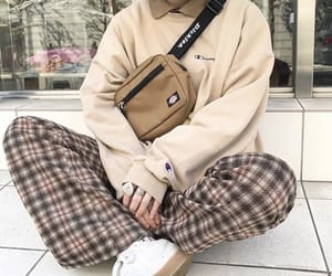 aesthetic, fashion, and beige image
