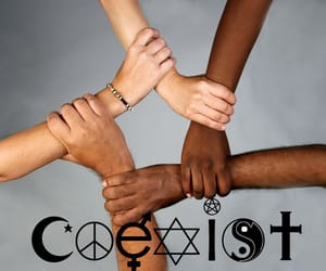 believe, inspiration, and world peace image