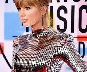 beauty, sparkling, and Taylor Swift image