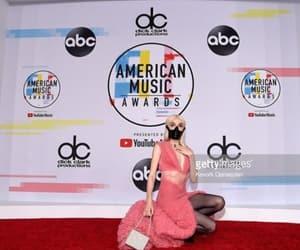 ama, poppy, and american music awards image