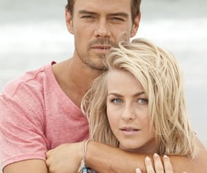 josh duhamel, safe haven, and julianne hough image