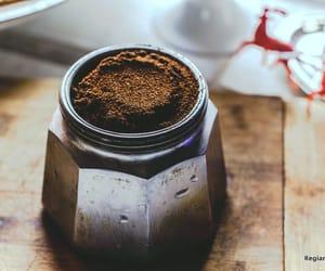 coffee, cafe, and cafeteira italiana image
