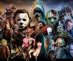 article and horror movies image