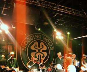 celtic, concert, and punk image