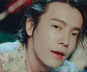donghae, gif, and super junior image