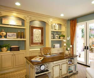 interior design, home improvement, and link roundup image