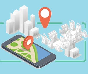 geofencing advertising, geofence providers, and geo fencing providers image