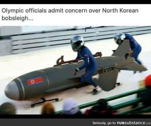 awesome, humor, and olympic image
