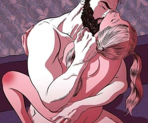 kiss, single, and love image