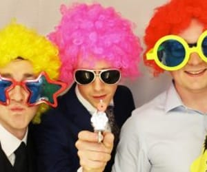 article, birthday parties glasgow, and corporate events party image