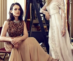 downton abbey, joanne froggatt, and anna bates image