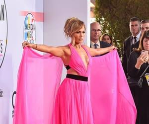 Jennifer Lopez, amas, and american music awards image