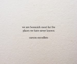 advice, carson mccullers, and quotes image