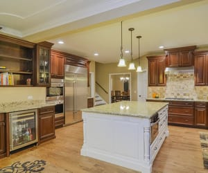 kitchen design atlanta, custom cabinets atlanta, and kitchen designers atlanta image