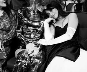 camila cabello and Taylor Swift image