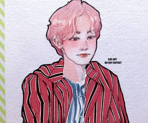 art, nct, and nctdream image