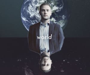 agents of shield and leo fitz image