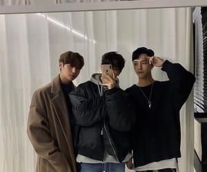 boys, ulzzang, and korean boys image
