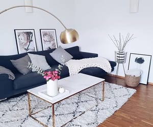apartment, furniture, and home image