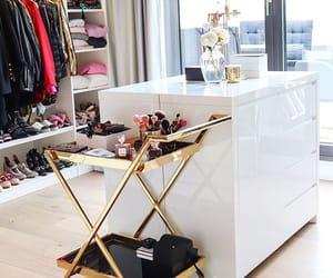 apartment, closet, and Dream image