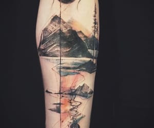 Tattoos and Tatts image