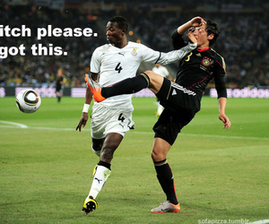 funny, football, and soccer image