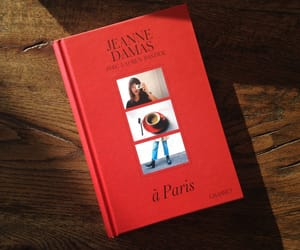 book, french, and paris image