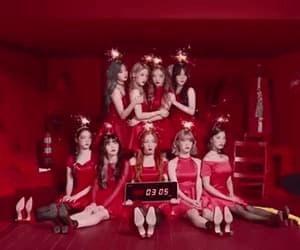 gif, kpop, and girl group image