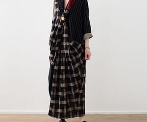 etsy, maternity clothing, and long sleeve dress image
