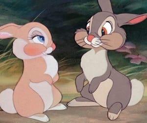 disney, bunny, and love image