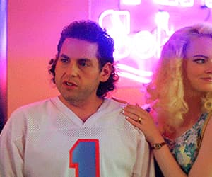 couple, jonah hill, and owen image