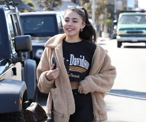 madison beer, fashion, and outfit image