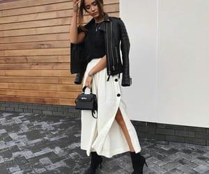 fashion, formal, and girl image