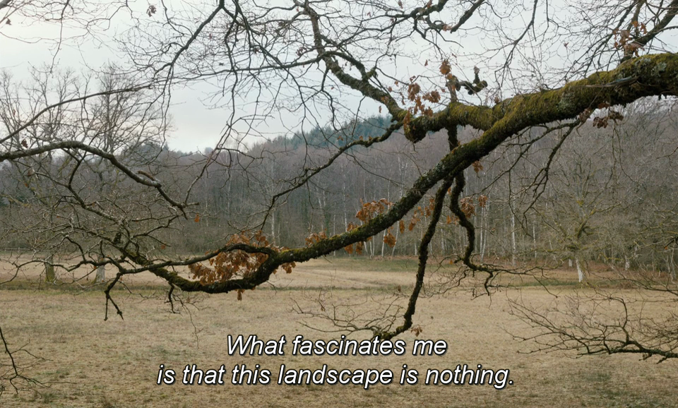 claire denis, landscape, and movie image