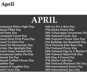 april, prank, and cuttie image