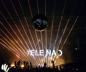 brazil, concert, and roger waters image