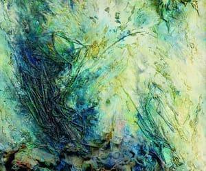 art informel, german painter, and european abstract art image