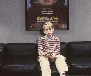 home alone, Macaulay Culkin, and movie image