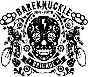 bicycles, tattoo, and brass knuckles image
