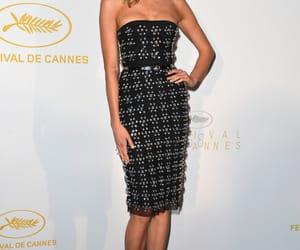 Karlie Kloss, red carpet, and cannes film festival image