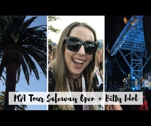 napa, billy idol, and chelsea pearl image