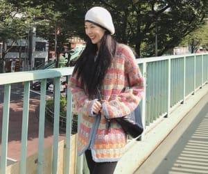 hyuna, kpop, and girl image