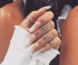 inspiration, claws goal, and tumblr inspo image