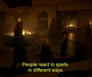 apocalypse, dark, and subtitles image