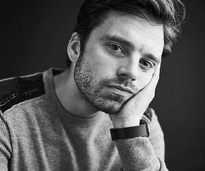 sebastian stan, Marvel, and actor image
