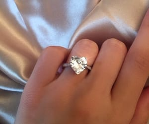 theme, aesthetic, and ring image