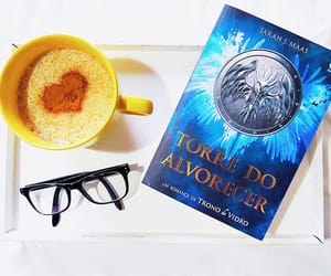 book, books, and throne of glass image