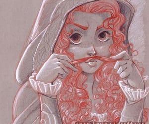 art, princess, and brianna cherry garcia image