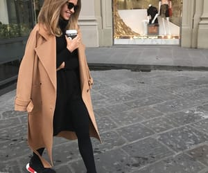 autumn, fashion, and goals image